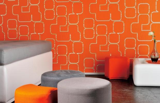 comment enlever du papier peint avec de la peinture. Black Bedroom Furniture Sets. Home Design Ideas